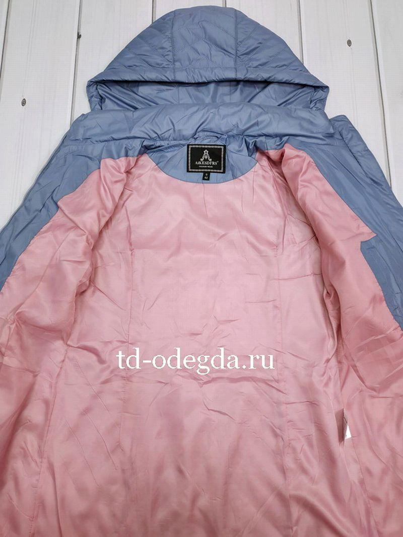 Куртка 9076-57