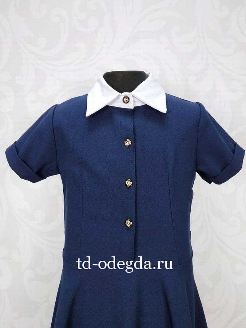 Платье 47-5011