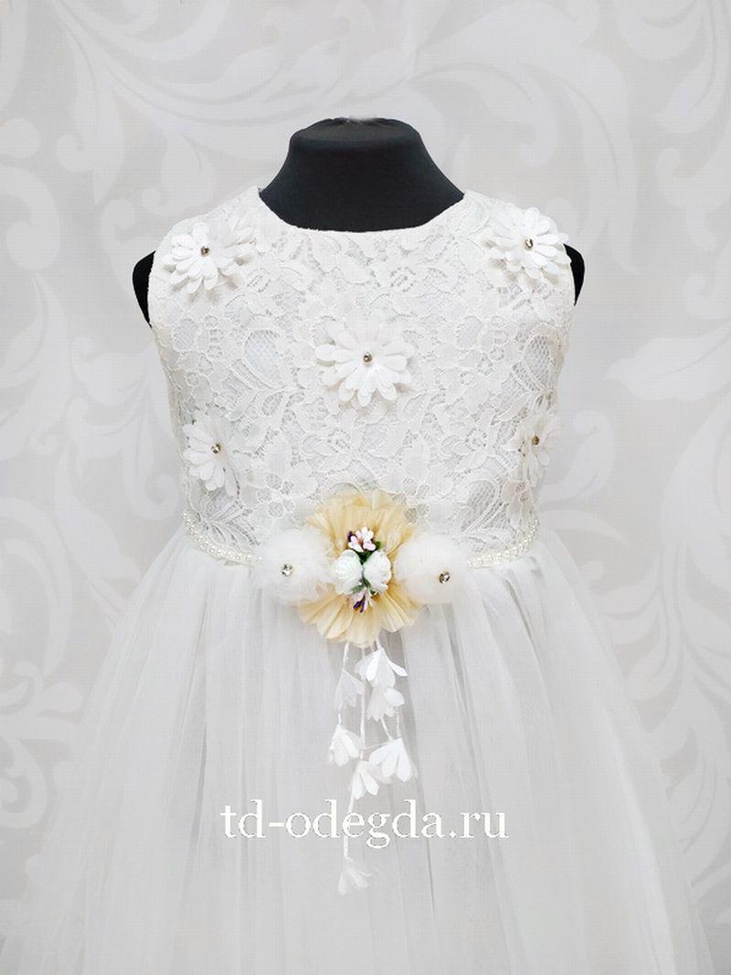 Платье 441-9010