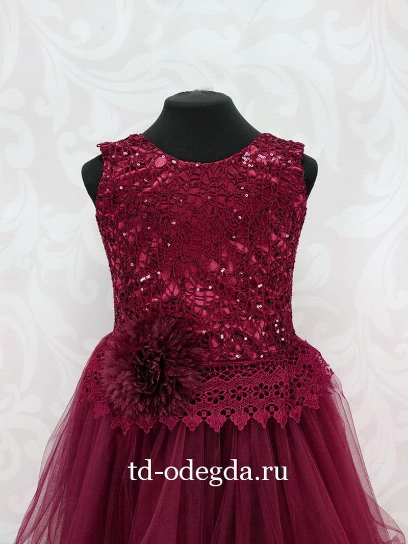 Платье 4015-4004