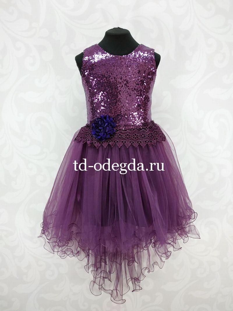Платье 0030-4007