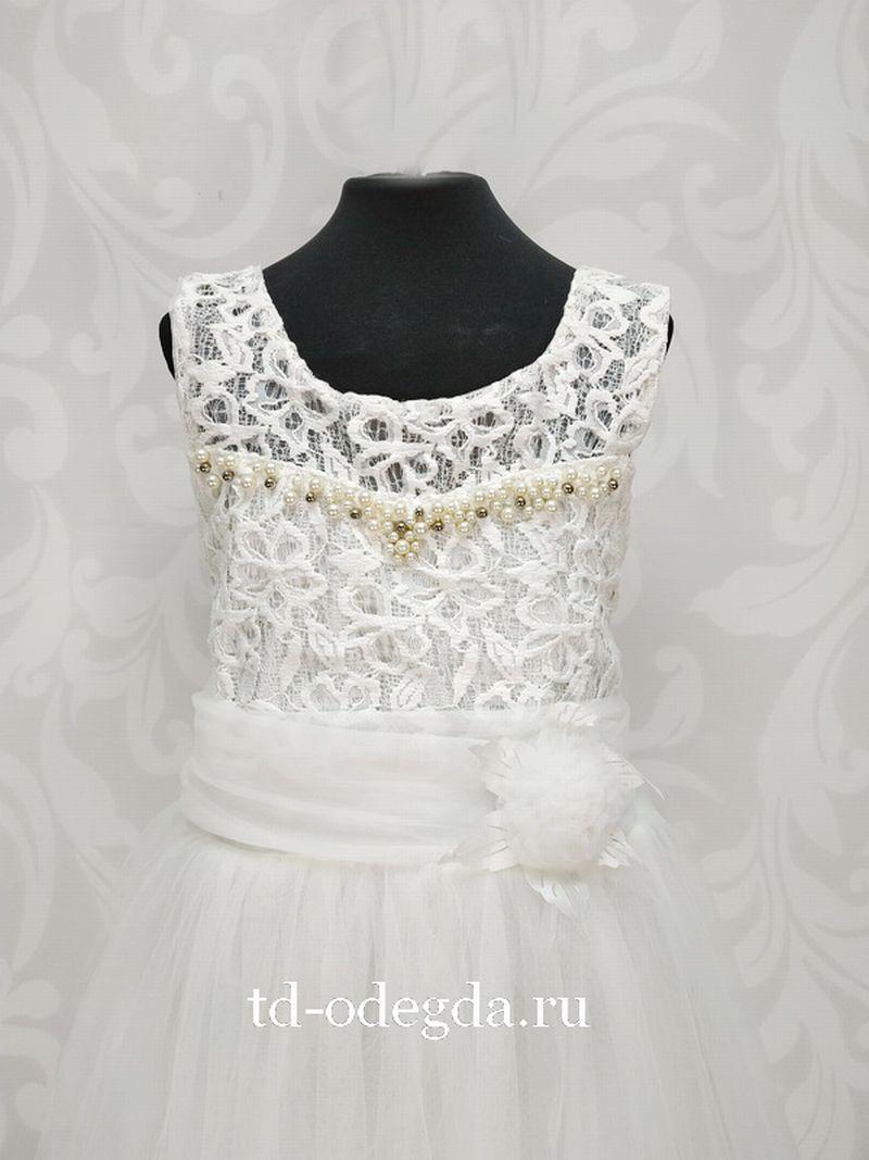 Платье 522-9010