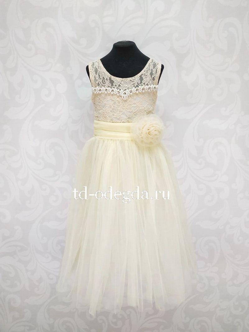 Платье 523-1015