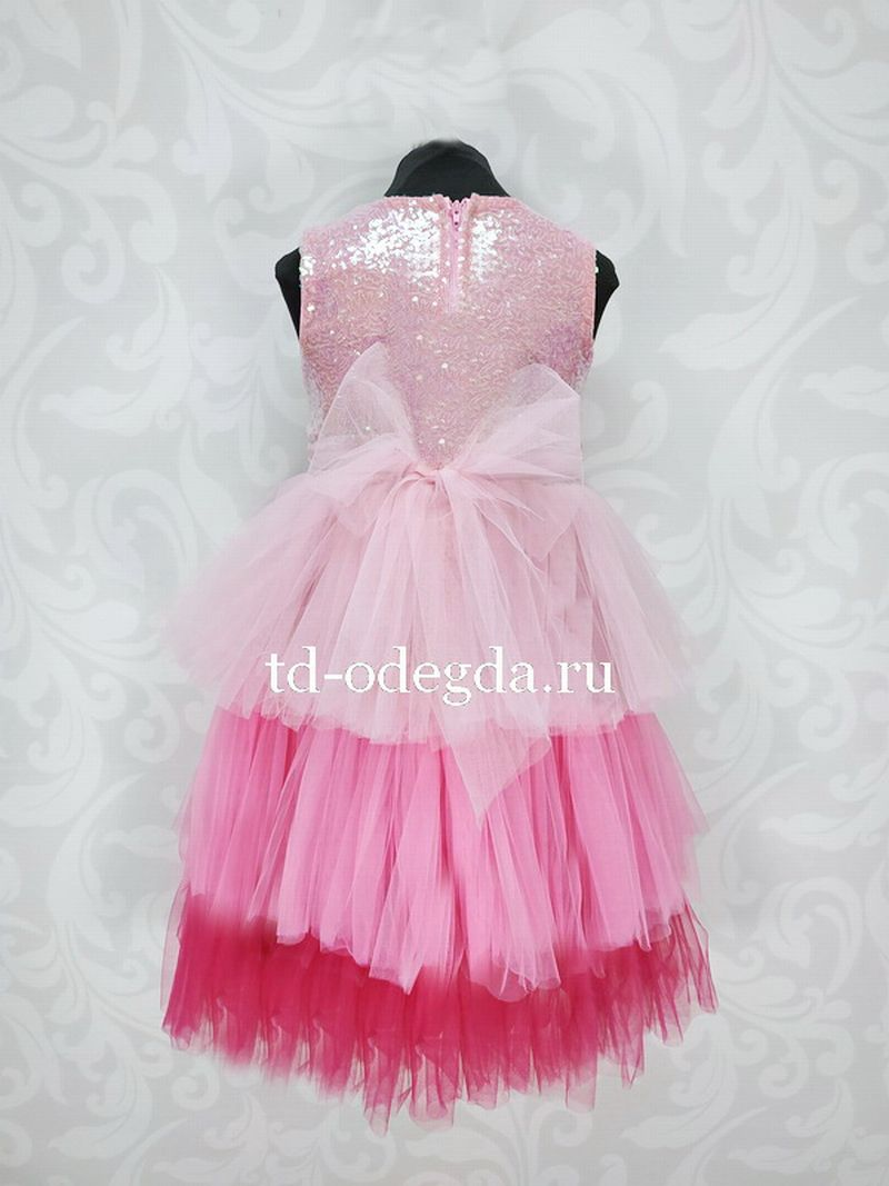 Платье 461-3015