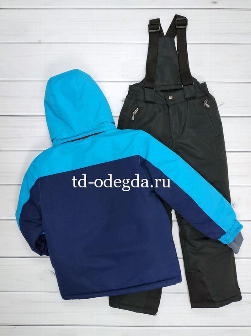 Костюм K9305-752