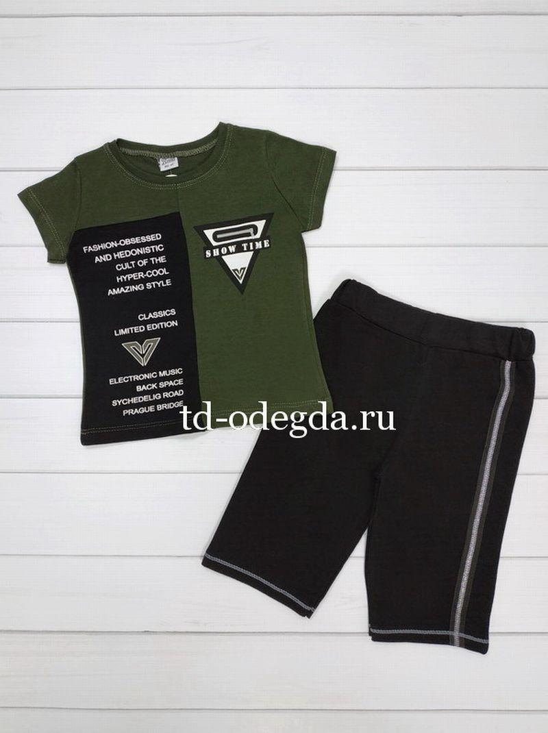 Костюм 21003-6007