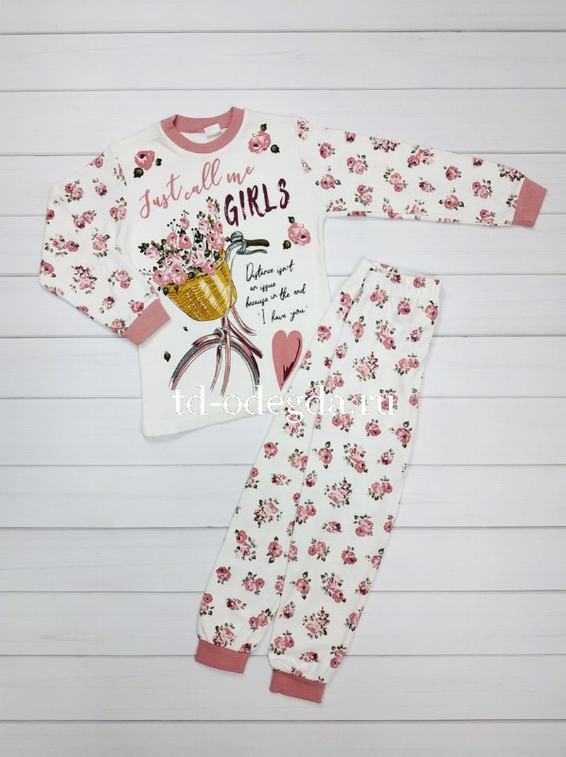 Пижама 9200-3015
