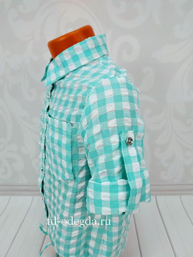 Рубашка 450-6027