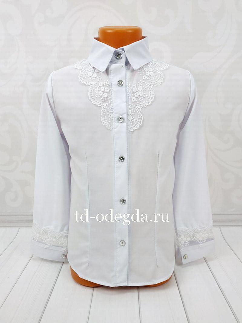 Блузка 326-9003