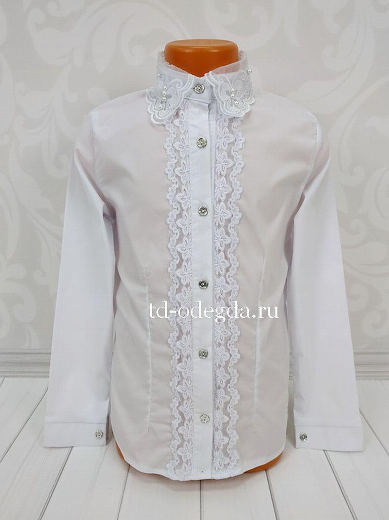 Блузка 331-9003