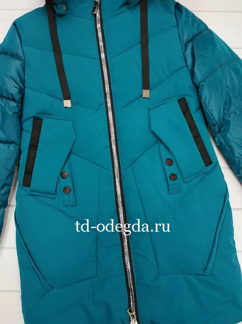 Куртка 202-5021