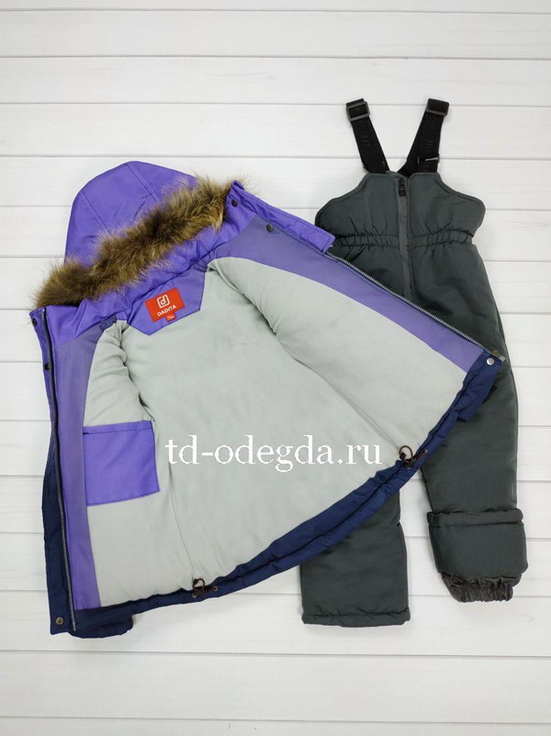 Костюм 128-06-4005