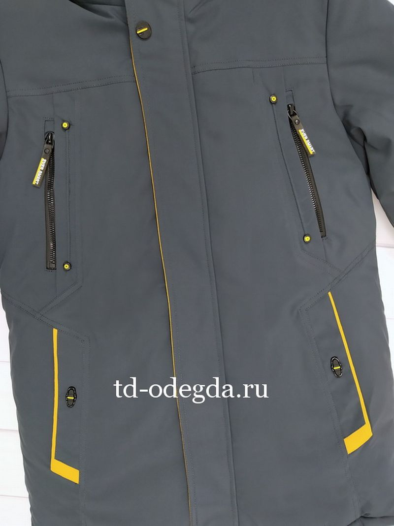 Куртка YX205-7011
