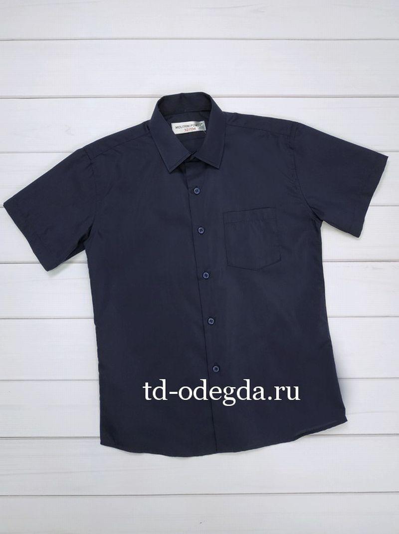 Рубашка TDS2-5004