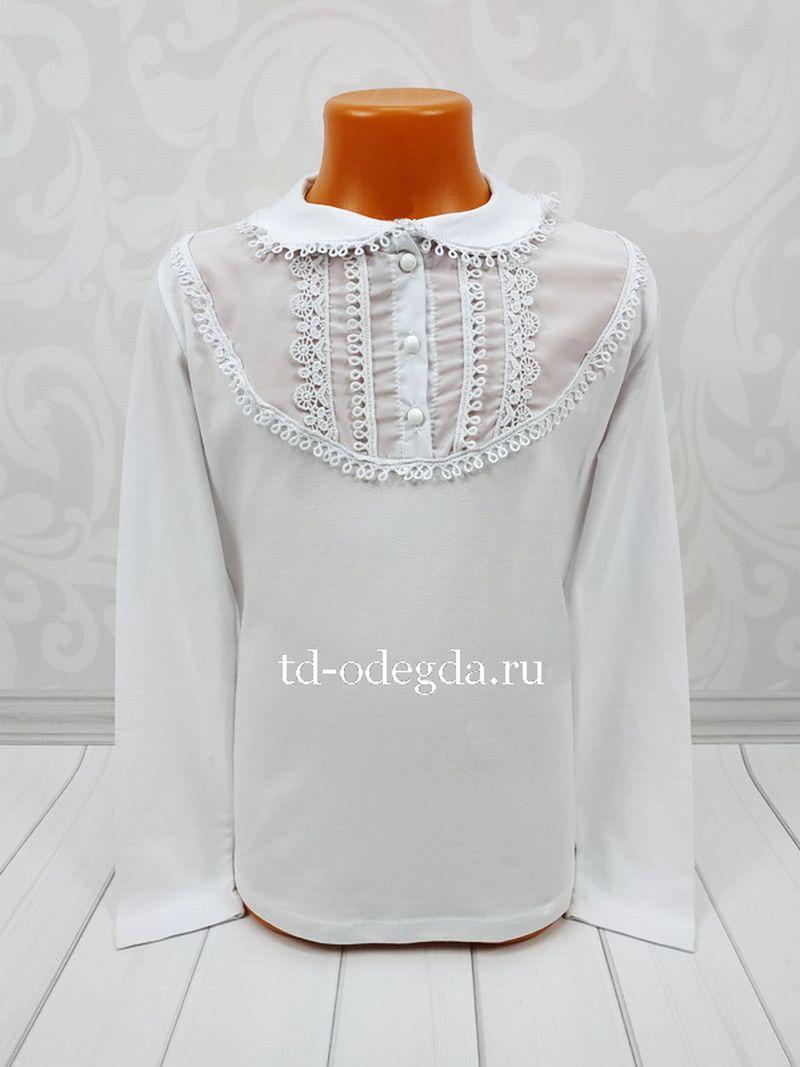 Блузка 6601-9003