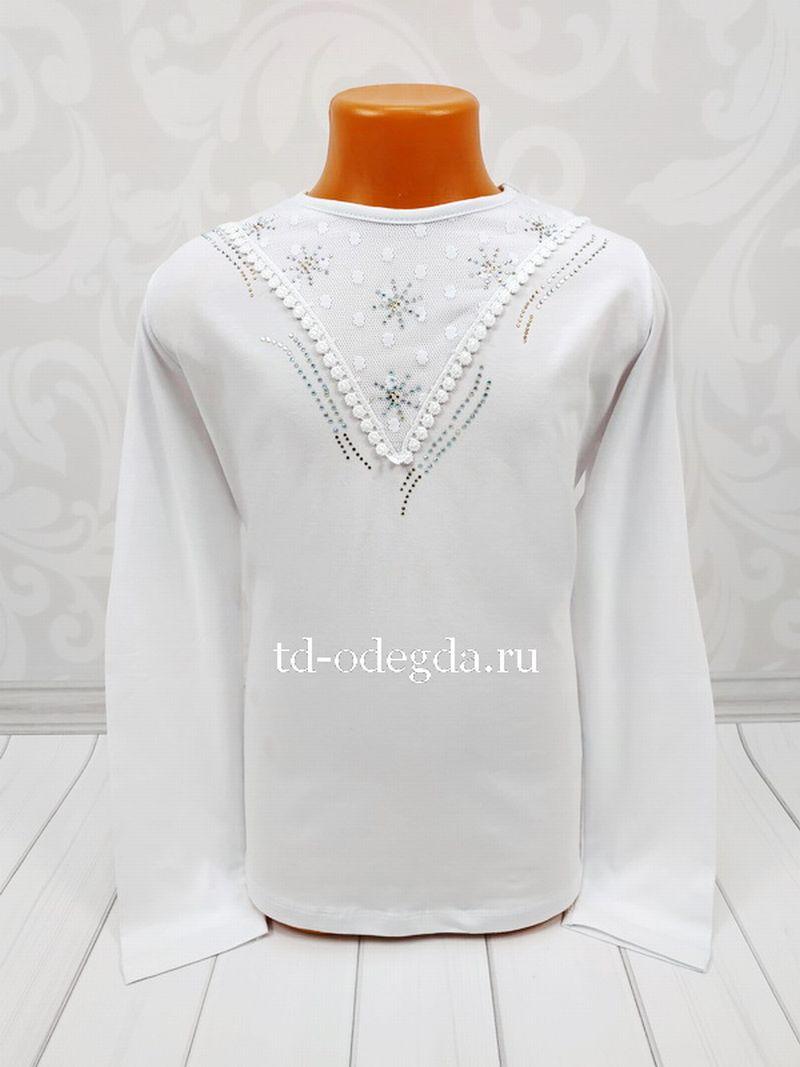 Блузка 6600-9003