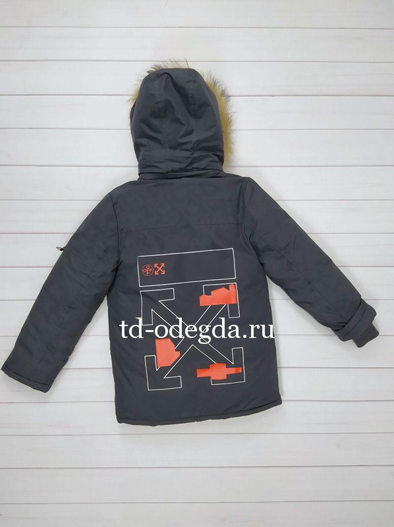 Куртка 6-1075-7016