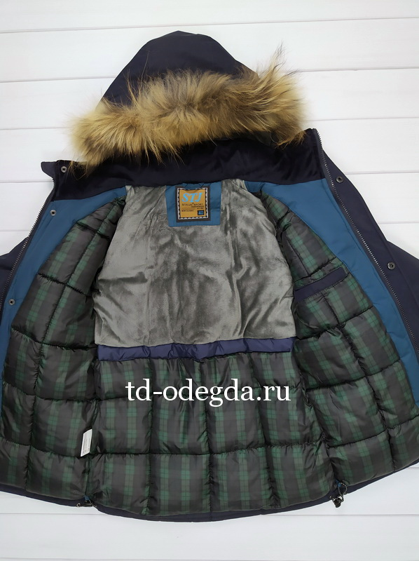 Куртка 6-1075-5011