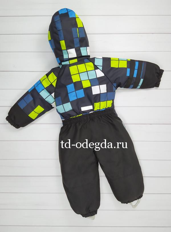 Комбинезон H1301-5012