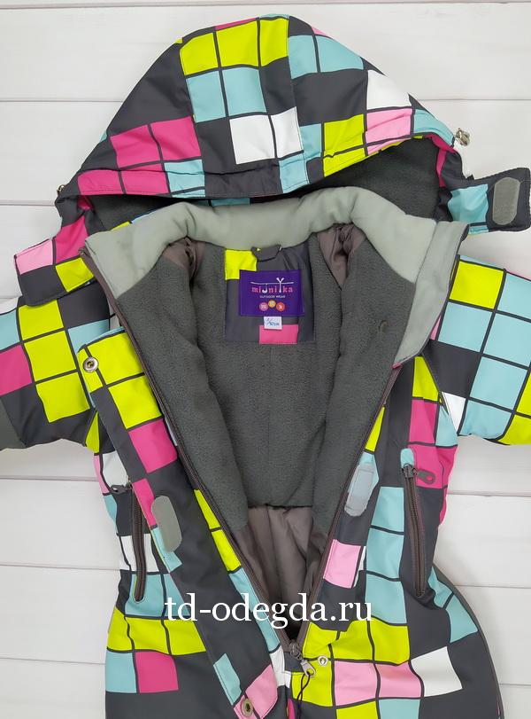 Комбинезон H1301-4010