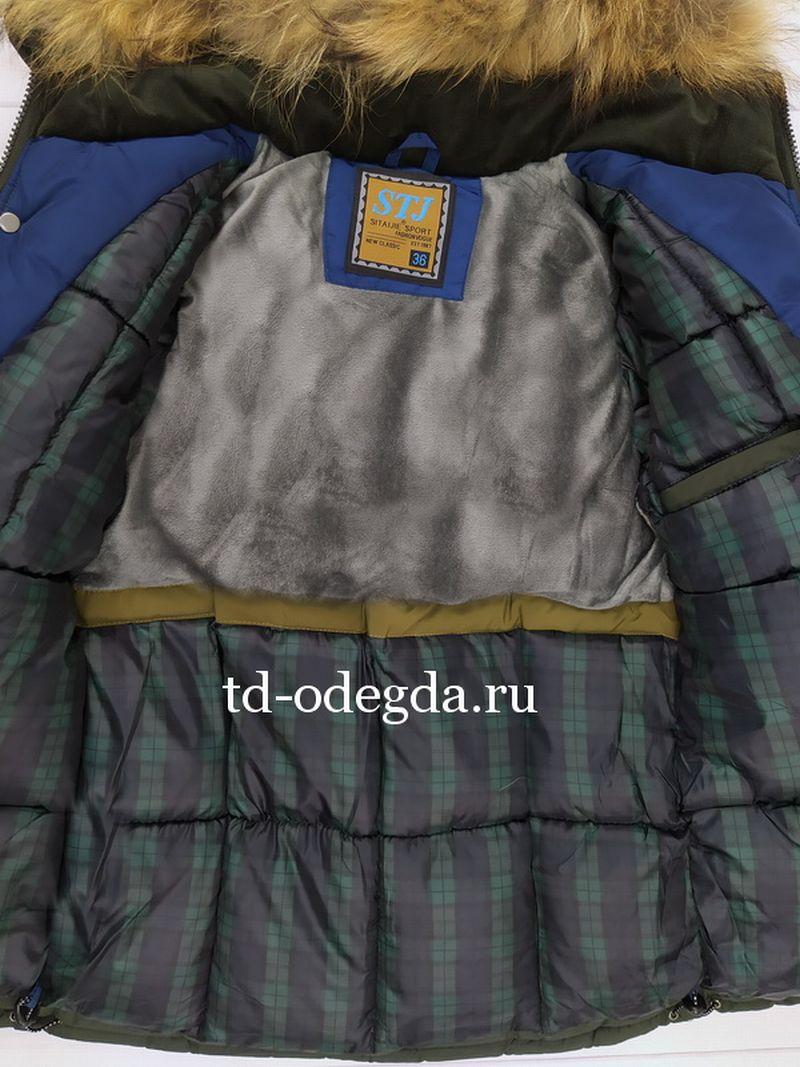 Куртка 6-1079-6003