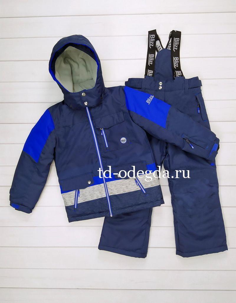 Костюм BL3010-5008