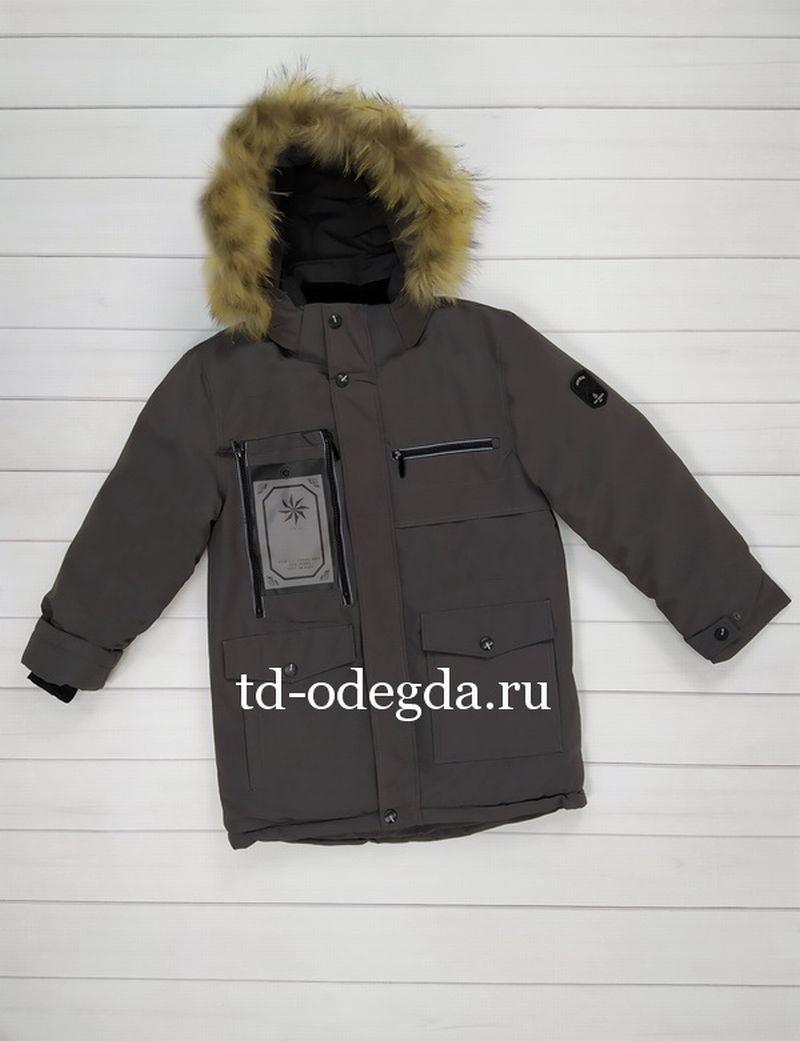 Куртка T2028-7024