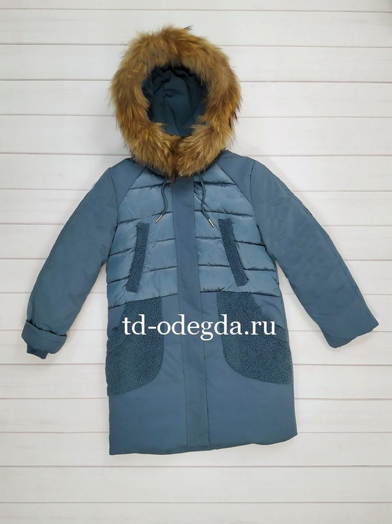 Куртка HM100-5014