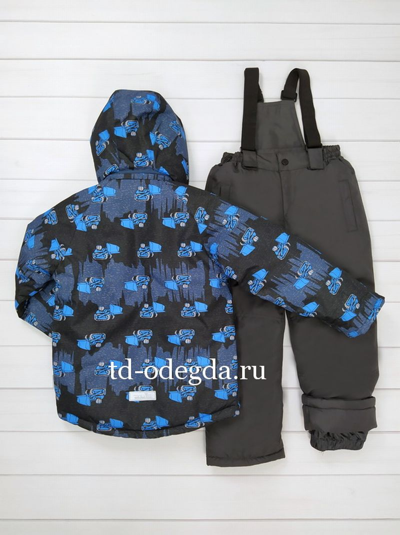 Костюм H3302-5015