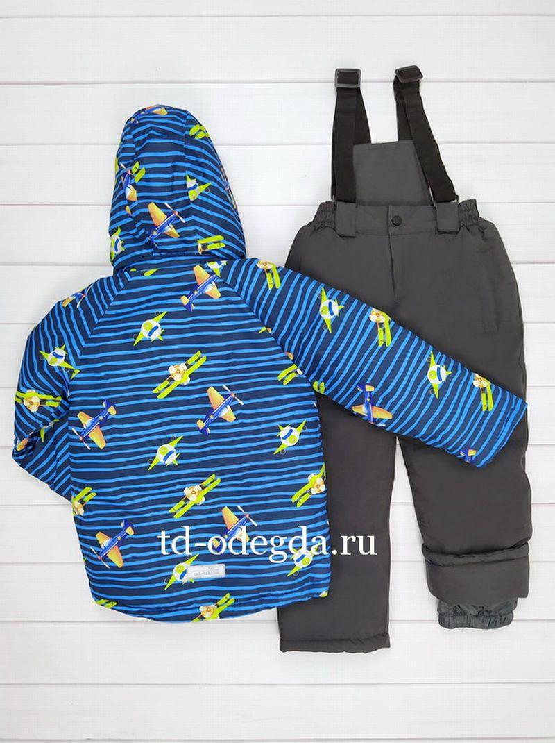 Костюм H3209-5015