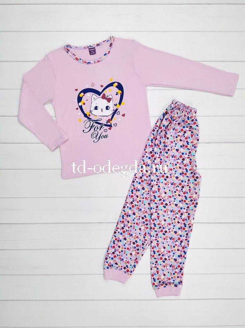 Пижама 2067-3015