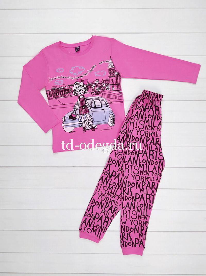 Пижама 6201-4003