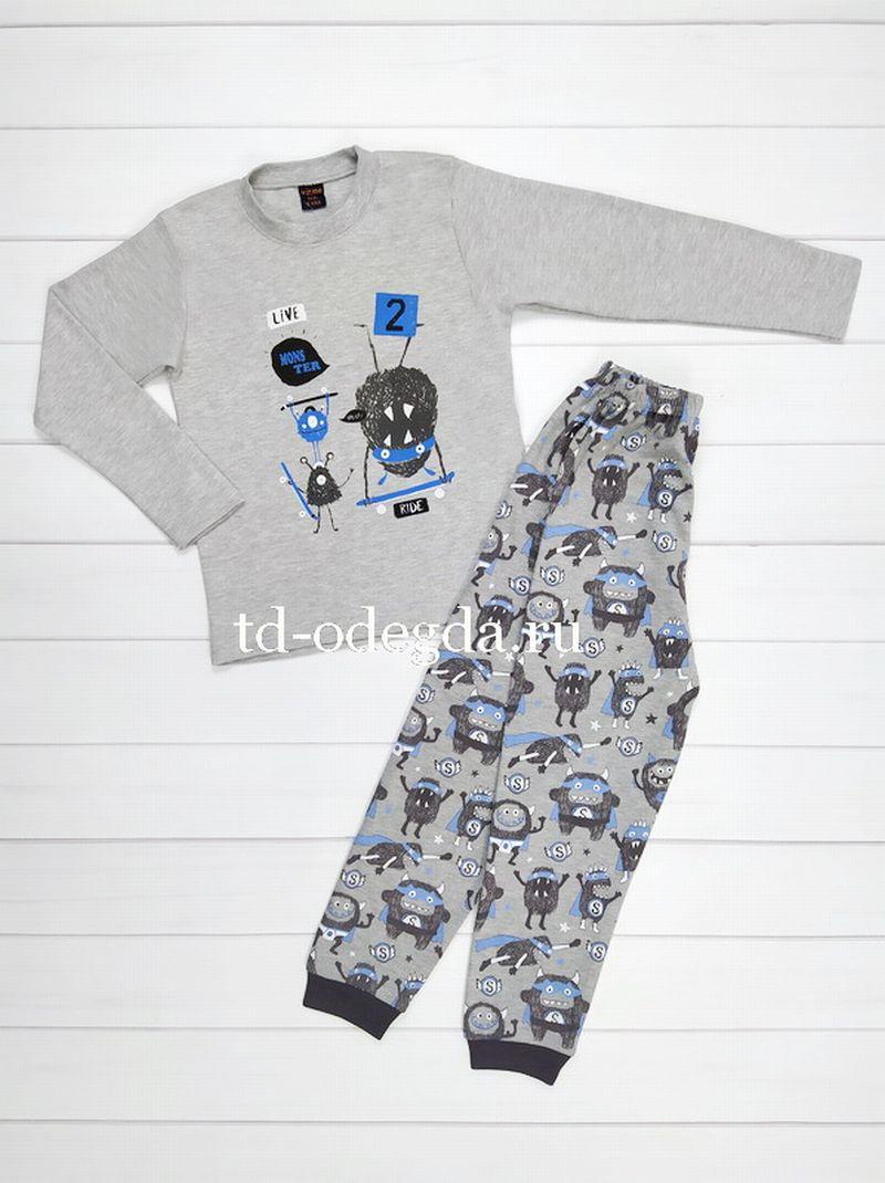 Пижама 0582-7040