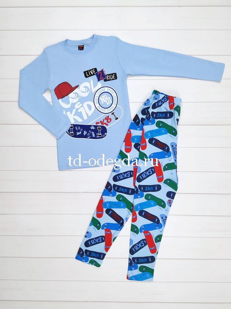 Пижама 4291-5024
