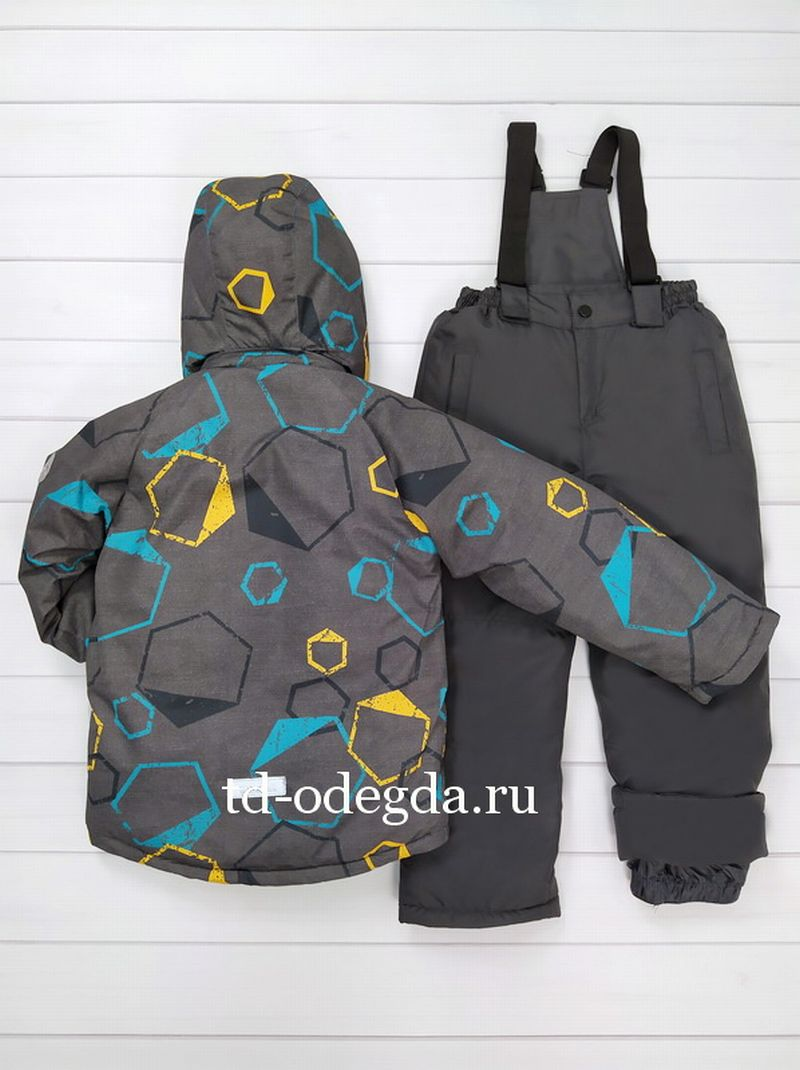 Костюм H3306-1032