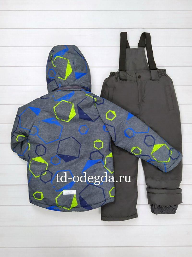 Костюм H3306-6018