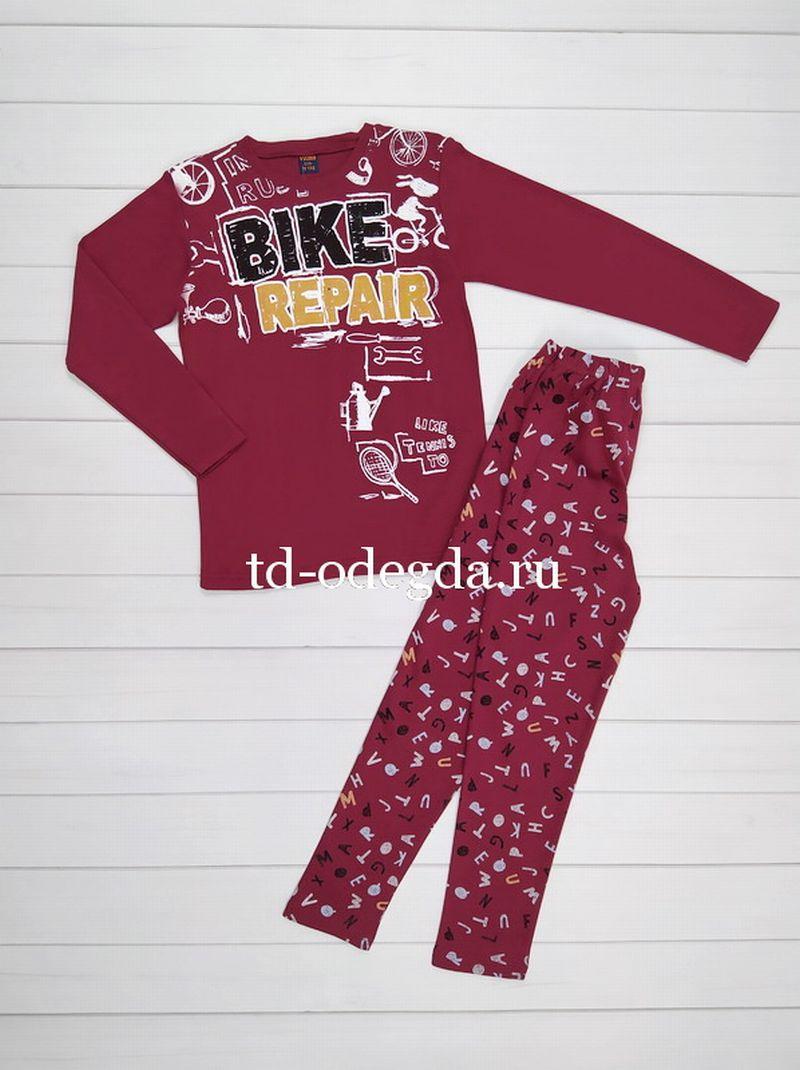 Пижама 6683-3004