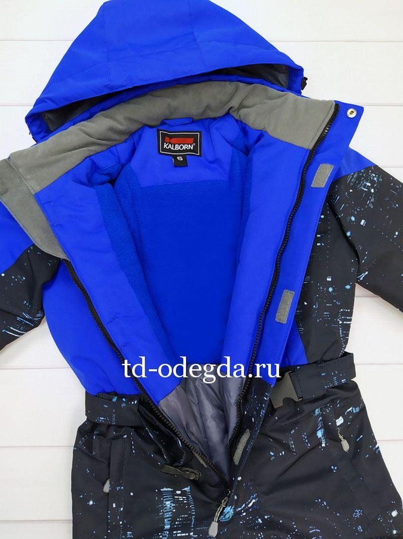 Комбинезон KL1101B-906