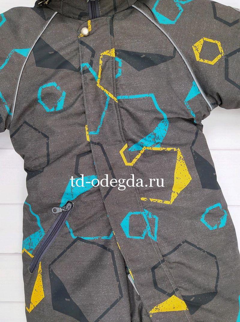 Комбинезон H1503-1032