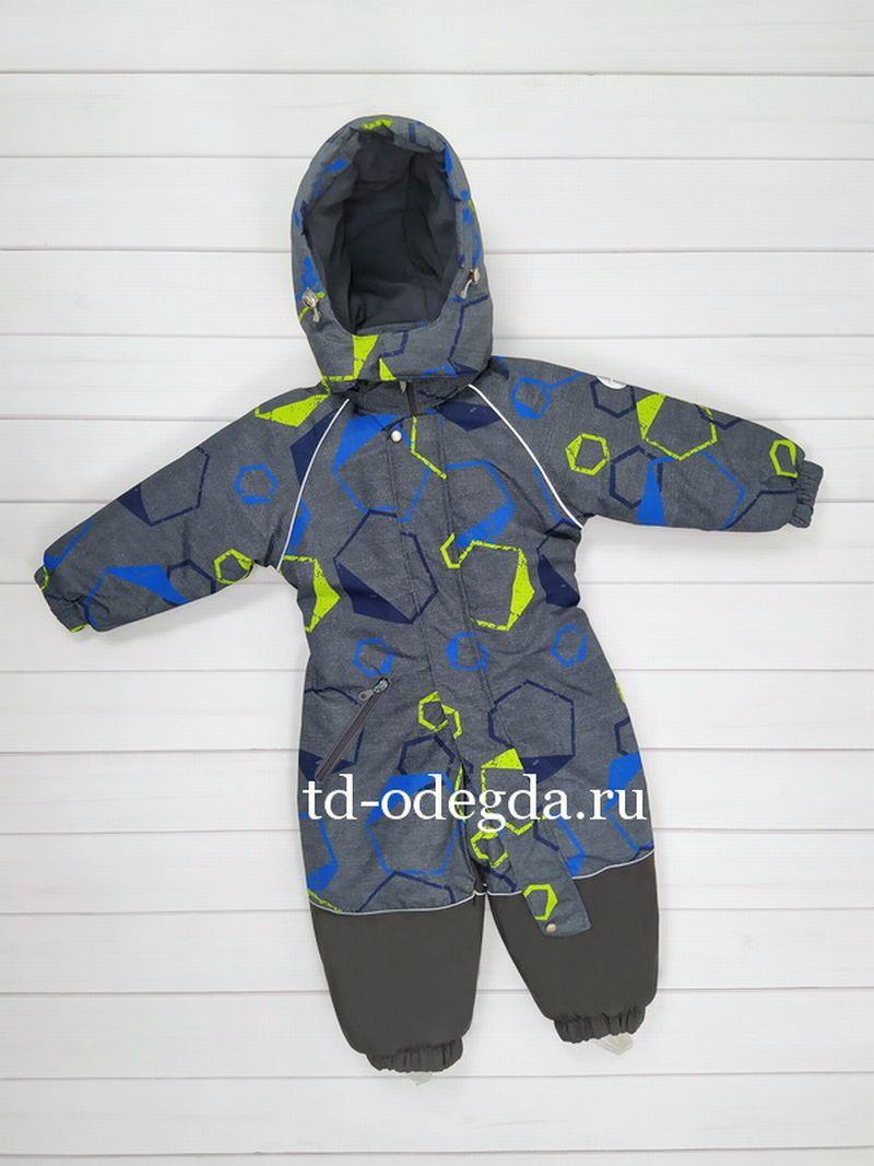 Комбинезон H1503-6018