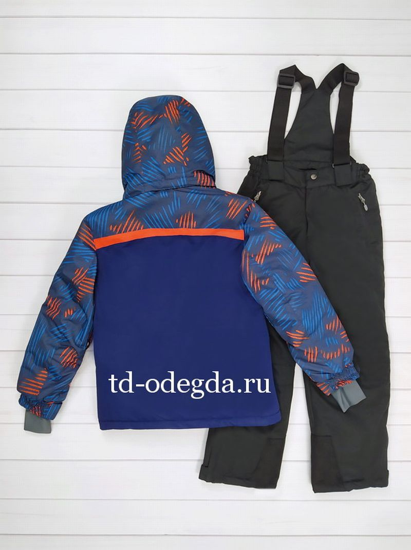 Костюм K1108-752