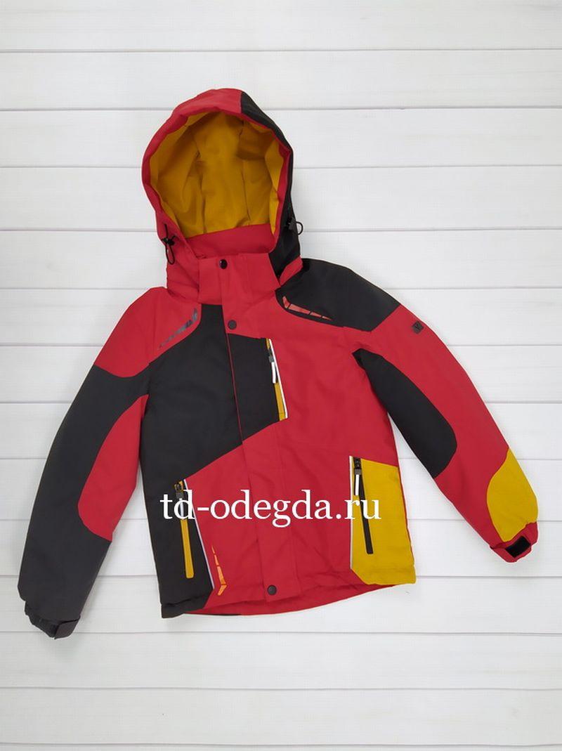 Куртка V01-3020