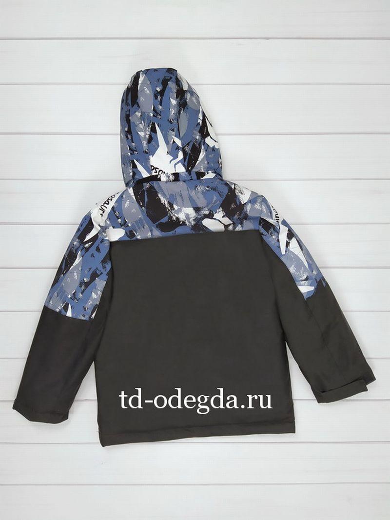 Куртка 2901-9017