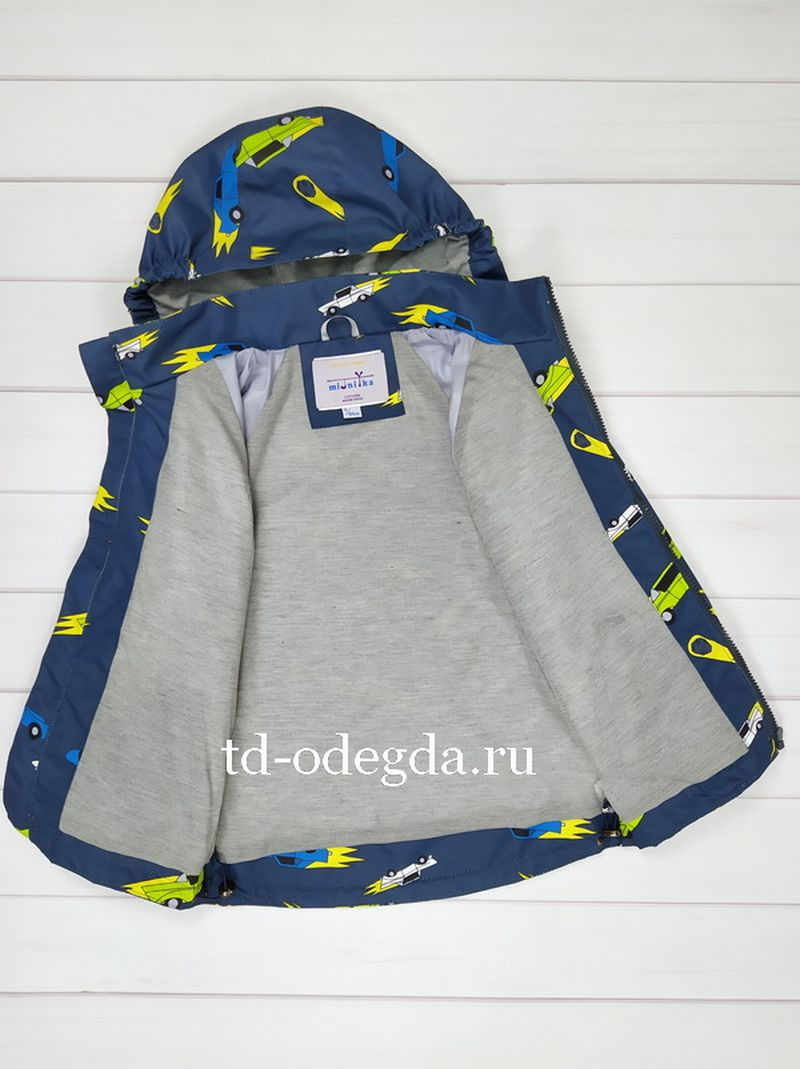 Ветровка F2306-5009