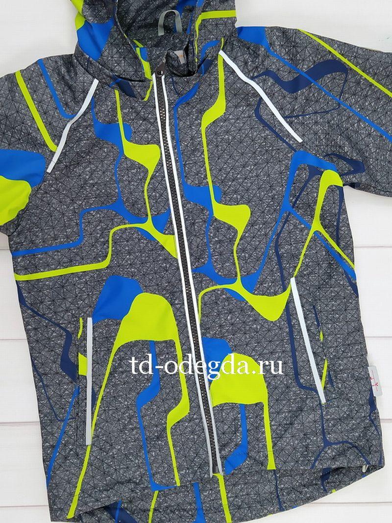 Ветровка F2502-7015