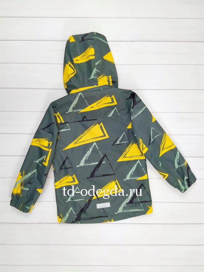 Ветровка F2602-7012