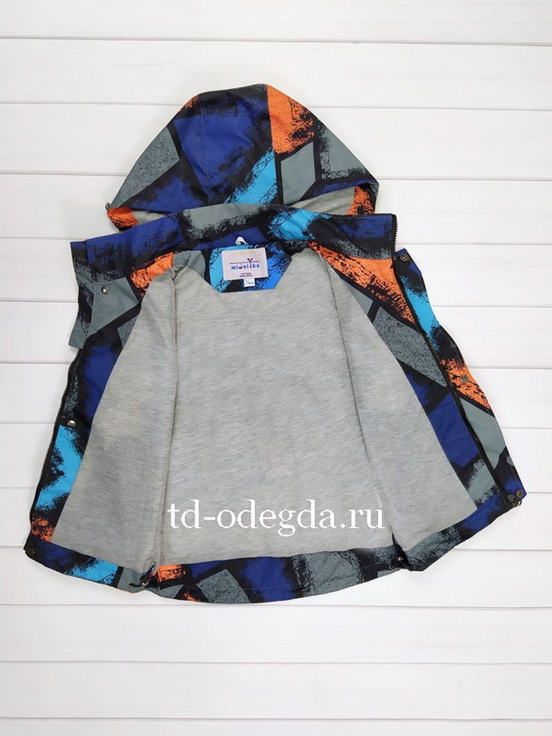 Ветровка F2605-2002