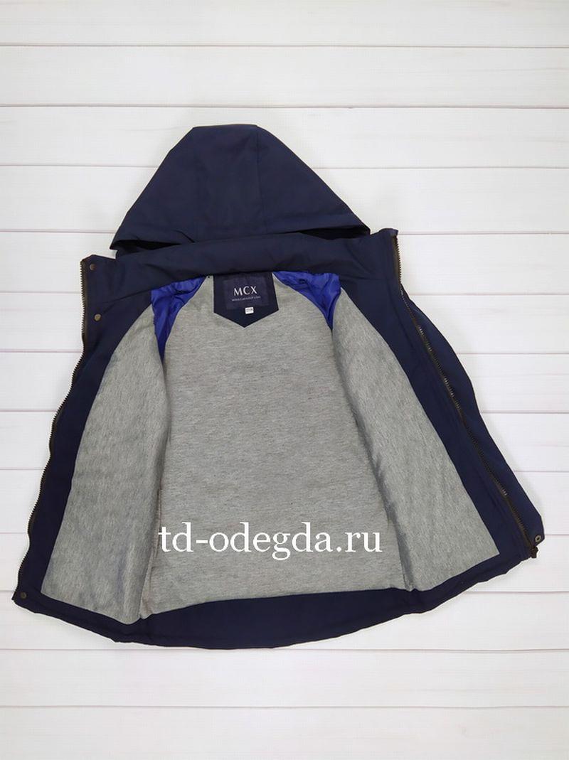 Куртка B810-5011