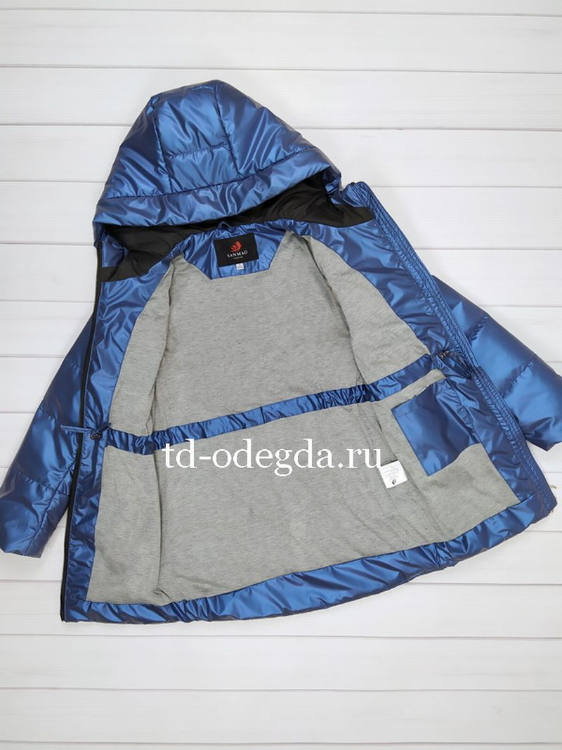 Куртка S213-5010