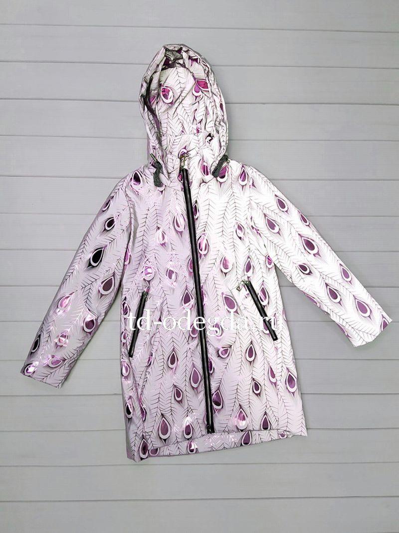 Куртка T223-4006